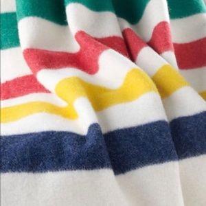 Other - Hudson's Bay Point Blanket